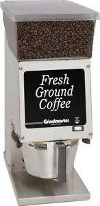 Grindmaster 190ss Coffee Grinder new authorized Seller