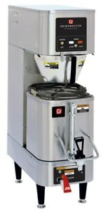 Grindmaster P300e Shuttle Coffee Brewer authorized Seller