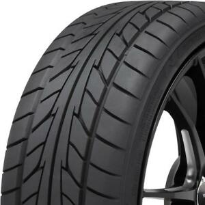 2 New 235 35zr20xl 92w Nitto Nt555 235 35 20 Tires