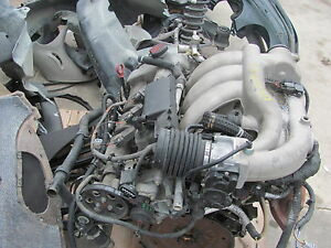2002 2003 2004 2005 Jaguar X Type V6 2 5 Engine