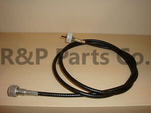 1970820c1 Tachometer Cable For Case ih Tractors 574 674 674d 656 784 785 806g