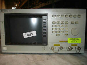 Agilent Hp 5411d Digitizing Oscilliscope 5411 D Hewlett Packard