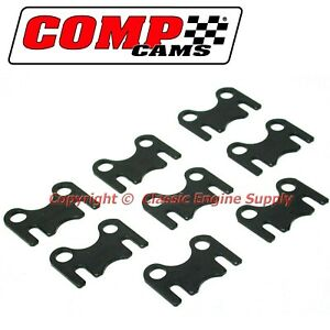 New Set Of Comp Cams Guide Plates Ford Sb 351w 302 289 Fits 5 16 Pushrod