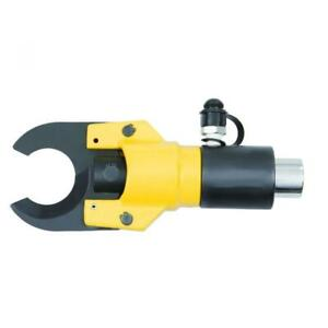 Hydraulic Cable Cutter Head Copper Aluminum Electric Wire Cutting 2 D 50f