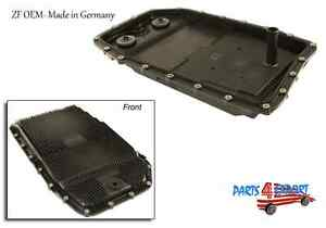 Oem Zf Automatic Transmission Oil Pan Filter Kit Jaguar Bmw Land Rover