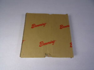Browning 50p36 Roller Chain Sprocket Split Taper New