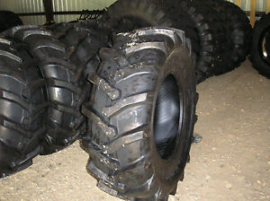 New 18 4 26 Tractor Tire 12 Ply