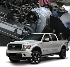 Ford F 150 5 0l 4v Procharger P 1sc1 Supercharger Stage Ii Intercooled 2011 14