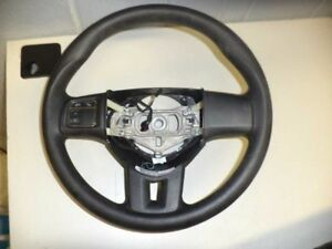 13 14 2013 2014 Dodge Dart Steering Wheel Oem