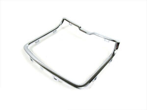 11 14 Charger 13 15 Chrysler 300 Console Cup Holder Trim Ring Chrome Oem Mopar