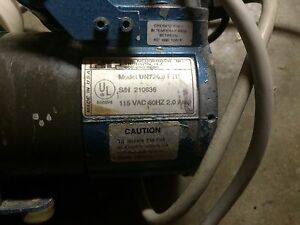 Knf Neuberger Vacuum Pump Price Reduced