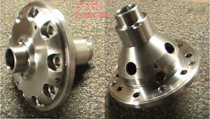 9 Ford New H D Bulletproof Billet 28 Spline Trac Loc Lsd Posi