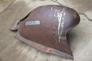 1931 Chevrolet Car Front Fender Left Driver Side 1932 Truck 191