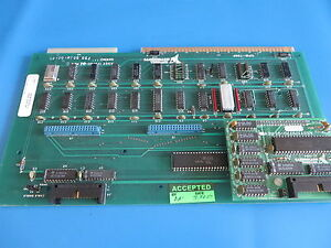 National Instruments Gpib 796p Gpib Interface Board Gpib 796p W 179770 01