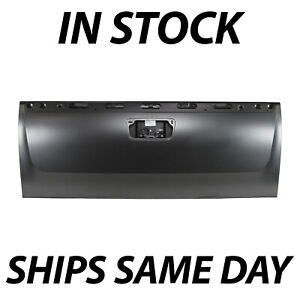 New Primered Tailgate For 07 13 Chevy Silverado Gmc Sierra Truck W Easy Close