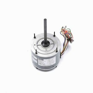 D7908 Fasco 1075 Rpm Ac Air Conditioner Condenser Fan Motor 1 3 Hp Capacitor