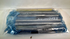 Lot Of 13 New Thomson 1 2 X 7 125 L Ctl Rail Shafts