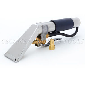 Best Auto Detailing Upholstery Carpet Cleaning Wand Hand Tool Edic 4