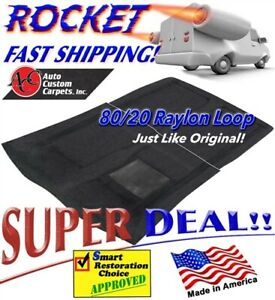Mopar 68 69 70 Roadrunner Superbee Coronet Gtx Satellite B body 4 Speed Carpet