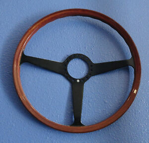 Ferrari 365 Gt 2 2 Nos Momo U s Version Steering Wheel