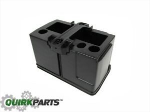98 03 Dodge Durango 97 04 Dakota Battery Cover Tray Protector Oem New Mopar