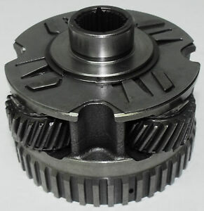 4l80e Overdrive Planet 4 Pinion Early 1991 00 Gm Automatic Transmission