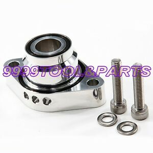 Blow Off Valve Bov Adapter For Vw Scirocco Audi 1 4t Twin Turbocharged Engine