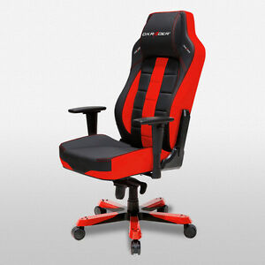 Dxracer Office Chairs Oh ce120 nr Ergonomic Desk Chair Computer Gaming Chair