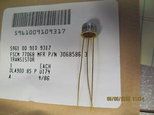 Lot Of 30 2n1921 Transistor Allied Signal