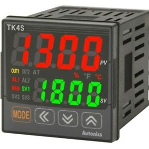 Pid Temperature Controller Tk4s b4cc 4 20ma And Ssr Rs485 Control Output