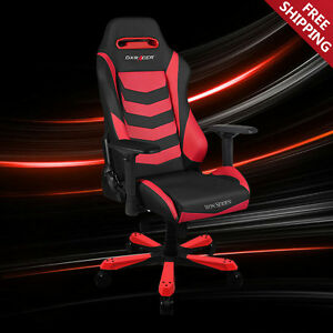 Dxracer Office Chair Oh is166 nr Gaming Chair Ergonomic Desk Computer Chair
