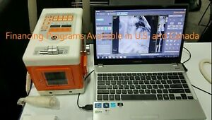 Veterinary X ray System Portable Dr For Equine Use