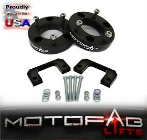 3 Front Leveling Lift Kit For 2007 2018 Chevy Silverado Gmc Sierra Gm 1500 3lm
