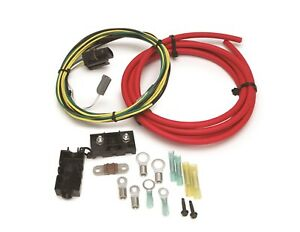 Painless Wiring 30831 Ford 3g Alternator Harness