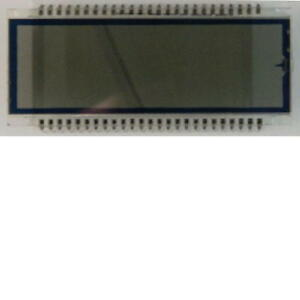 Gilbarco Q12591 01 Six Digit Lcd Legacy Display Package Of 14 11 00 Each