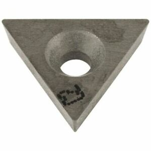 Ttc Tpgb 321 C2 Indexable Insert For Boring Bar pack Of 5