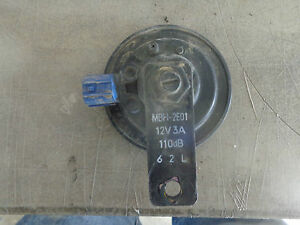 Engine Horn Low 95 96 97 98 Acura Tl 4 Dr