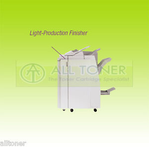 Xerox Light Production Finisher For Docucolor 242 252 260 097s03786 Dtx