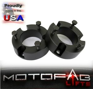 3 Front Leveling Lift Kit For 1999 2006 For Toyota Tundra 4wd Made In The Usa