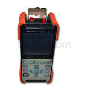 New Aor500 b High Speed Optical Time Domain Reflectometer Otdr Usb Color Tft Lcd
