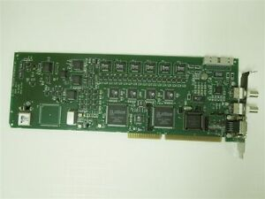 Micromass Tof Precision Instruments Isa 3 6 Ghz Tdc