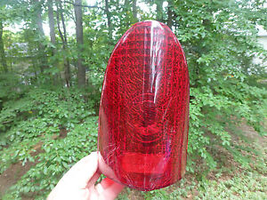 1955 Packard Pae Patrician 400 Caribbean Tail Light Lens