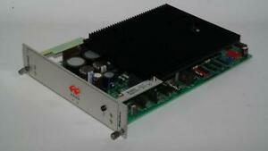 Rigaku Gonio 995 1243 5 Power Board From Axis Iic X ray System