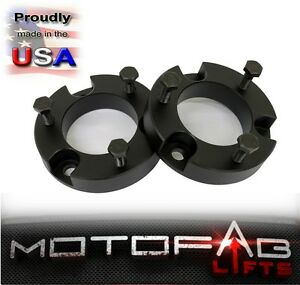 1999 2006 Fits Toyota Tundra 2 Front Leveling Lift Kit 4wd 2wd Made In The Usa