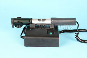 Optical Streak Retinoscope Ac Powered