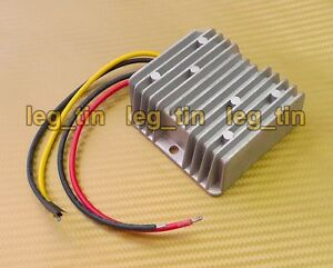 Dc dc 24v To 48v 5a 240w step Up Waterproof Power Voltage Converter