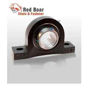 1 1 2 Pillow Block Bearings Ucp208 24 qty 2 Quality Cast Iron Solid Base