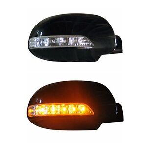 1way Led Light Mirror Cover Signal Kit For Chevrolet Optra Lacetti 2003 2007