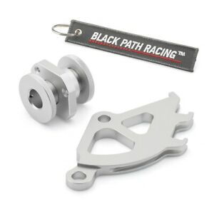 Blackpath 1979 2004 Mustang V6 3 8 3 9 Firewall Clutch Adjuster Quadrant Kit