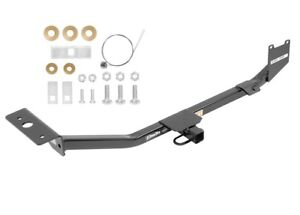 Trailer Tow Hitch For 13 19 Nissan Sentra Except Sr 1 1 4 Receiver Class 1 New
